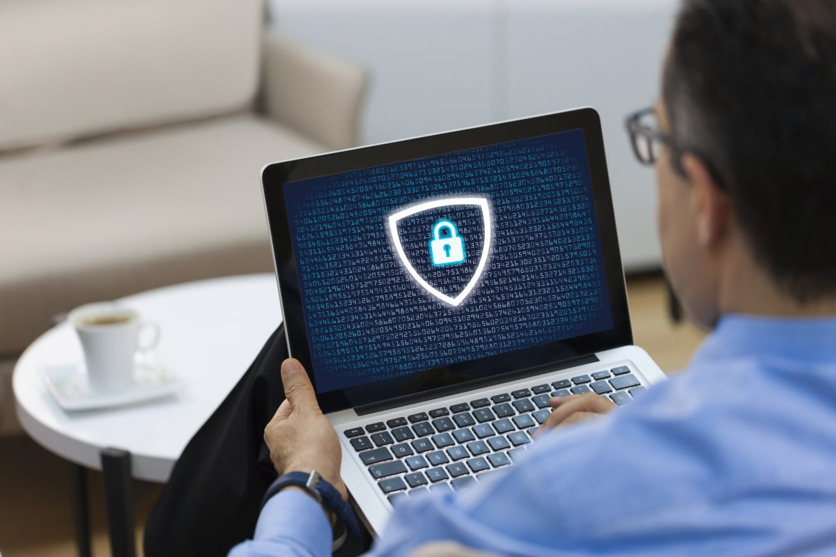 Information Security Peace Of Mind