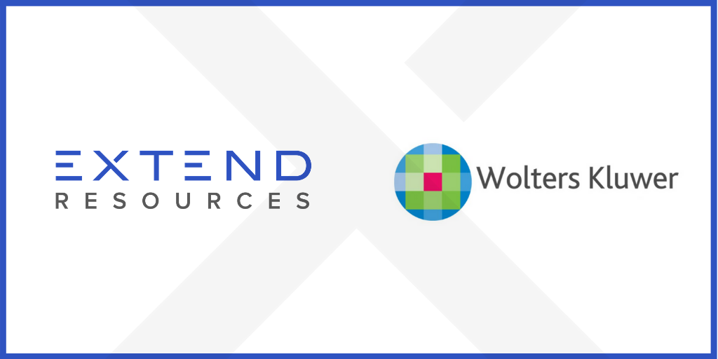 EXTEND and Wolters Kluwer Team Up to Evaluate and Elevate Corporate Legal Performance