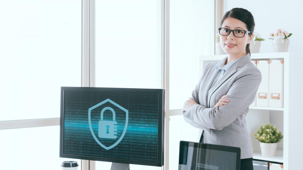 CISO Executive Information Security Platform